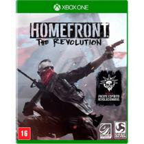 Homefront: The Revolution - Xbox One - Deep silver