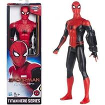 Kid Arachnid Hasbro E2346 Spider-Man Titan Hero Series Web Warriors