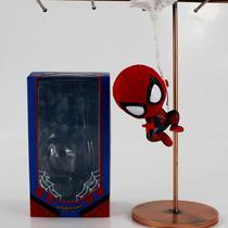 Homem aranha - Boneco Colecionável com imã - m3 - Marvel