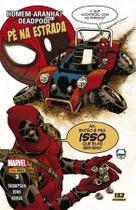 Homem-Aranha / Deadpool - 3 - Marvel