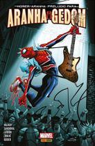 Homem-Aranha: Prelúdio para o Aranhagedom - Marvel