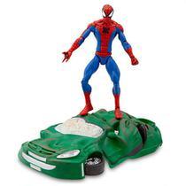 Homem-Aranha / Spider-Man - Action Figure Marvel Select - Diamond