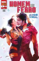 Homem de Ferro - 2 - Marvel