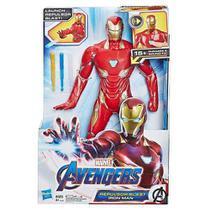 Homem de ferro deluxe e4929 vingadores ultimato avengers - Marvel