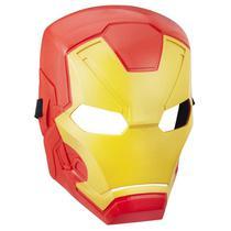 Homem de Ferro Máscara Básica Ultimato - Hasbro C0481 -