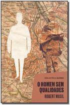 Homem Sem Qualidades, O - 04Ed/18 - Nova fronteira