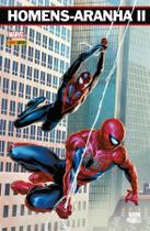 Homens-Aranha II - Volume 1 - Marvel -