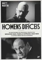 Homens Difíceis - ALEPH