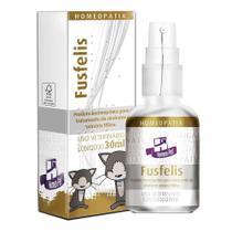 Homeopet Fusfelis - 30 Ml - Real H -