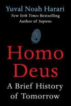 Homo deus - Harper Usa