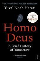 Homo deus - Vintage Digital -