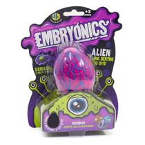 Hooboo Embryonics Alien Surpresa - DTC 5042 -