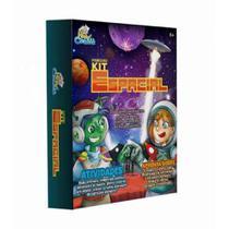 Hora da Ciência Primeiro Kit Espacial Dican -