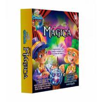 Hora da Ciencia - Primeiro Kit Magica - Dican 5091 -