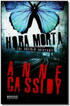 Hora Morta - The Murder Notebooks - Rocco -