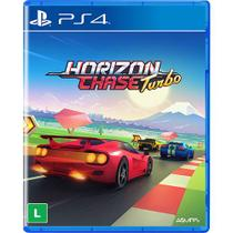 Horizon Chase Turbo - PS4 - Aquiris