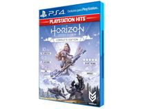Horizon Zero Dawn: Complete Edition para PS4 - Guerilla Games
