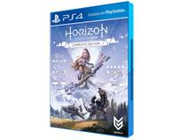 Horizon Zero Dawn: Complete Edition para PS4 - Guerrilla Games