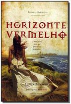 Horizonte vermelho: a luta de um amor que atravess - Vivaluz