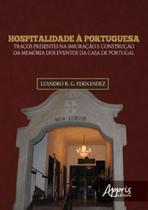 Hospitalidade à portuguesa - Appris