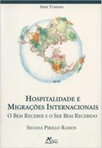 Hospitalidade e migracoes internacionais - 1 - Aleph
