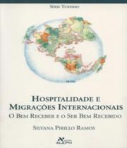 Hospitalidade E Migracoes Internacionais - Aleph