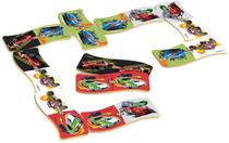 Hot Wheels 28 Pecas - Xalingo