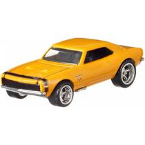 Hot Wheels - '67 Chevrolet Camaro - Velozes e Furiosos - GBW87