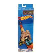 Hot Wheels Action Caverna da Cobra - DNN77 - Mattel
