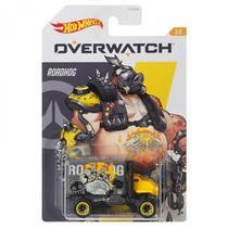 Hot Wheels - Baja Hauler - Roadhog - Overwatch - GJV13 -