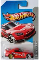 Hot Wheels Carrinho Básico Sortido 1 Unidade - Mattel -