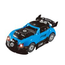 Hot Wheels Carro Tunado Monte e Desmonte - Fun Divirta-se