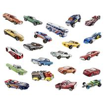 Hot Wheels-carros Basicos Novo Sortimento C4982 - Mattel