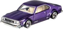 Hot Wheels Carros Cultura Sortidos - Mattel
