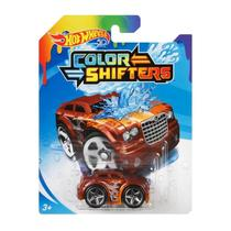 Hot Wheels Color Change Carros  Bhr15  Mattel