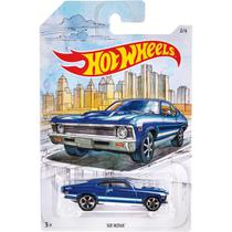 Hot Wheels Conjunto Carros Tematicos - Mattel
