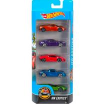 Hot Wheels Exotics - Mattel