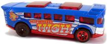 Hot Wheels High - Carrinho - Hot Wheels - HW CITY WORKS
