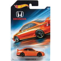 Hot Wheels Honda 70 Anos Civic Coupe - Mattel