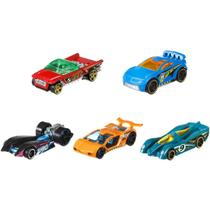 Hot Wheels HOT Wheels C/5 Carrinhos SORT. Mattel
