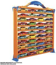 Hot Wheels - Maleta Porta Carrinhos com Pista - Fun -