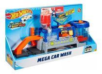 Hot Wheels Mega Lava Rápido Ftb66 Carro Muda de Cor - Mattel -