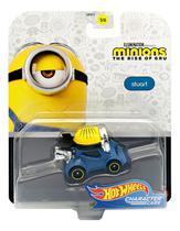 Hot Wheels Minions The Rise Of Gru Stuart - Mattel GMH74 -
