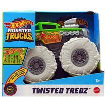 Hot Wheels Monster Trucks Twisted Tredz 1:43 - Mattel GVK37 -