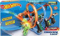 Hot Wheels Pista Conjunto de Loops Mattel