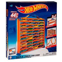 Hot wheels pista porta carrinhos - fun f00257 -