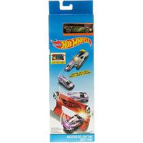 Hot Wheels Pistas Básicas Drift King - BLR01 - Mattel