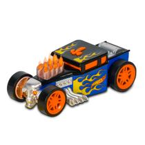 Hot Wheels Road Rippers Bone Shaker - DTC