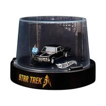 Hot Wheels Star Trek Spock 50Th Ann DMJ02 - Mattel