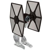 Hot Wheels Star Wars Nave  Tie Fighter - Mattel